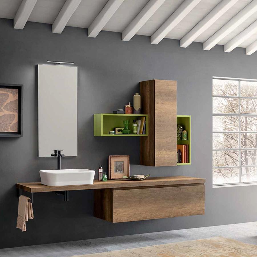 maison crea vigarano bagno bathroom