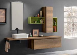 arredamento bagno maison crea vigarano