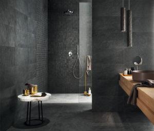 maison crea vigarano black bagno nero