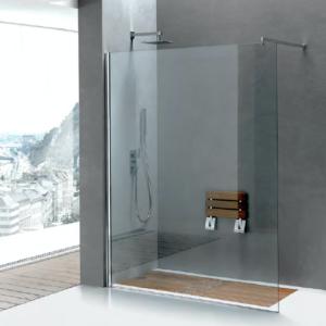 docce moderne doccia vetro maison crea vigarano design