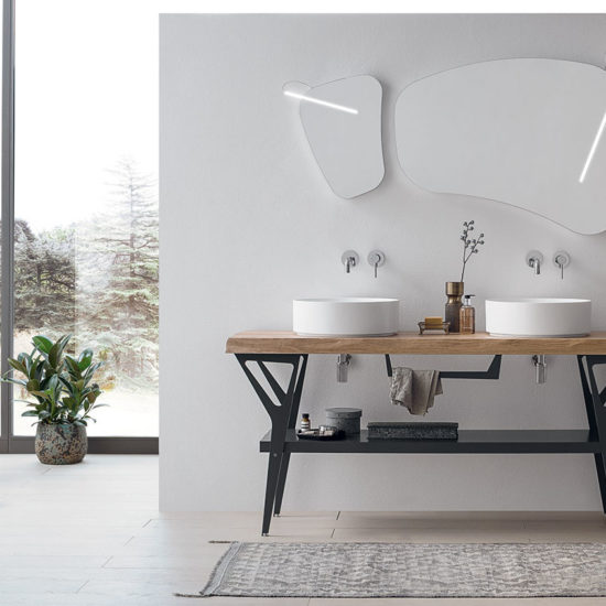 maison crea vigarano mobili arredobagno
