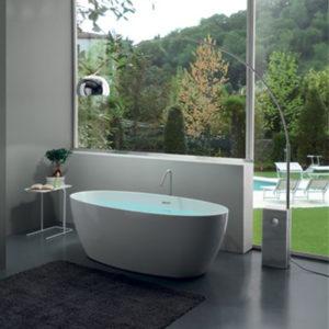 vasca design maison crea vigarano bagno