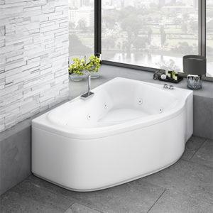 vasca idromassaggio maison crea vigarano bagno