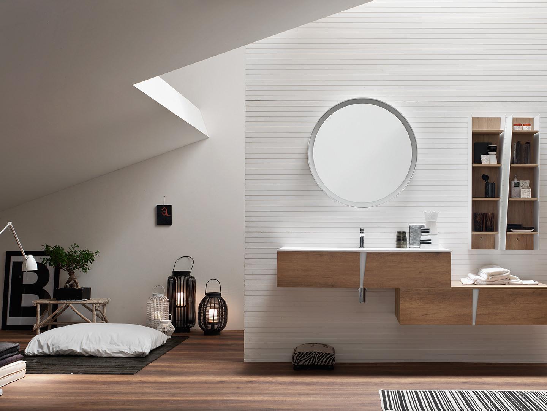 bagni belli design moderno maison crea vigarano