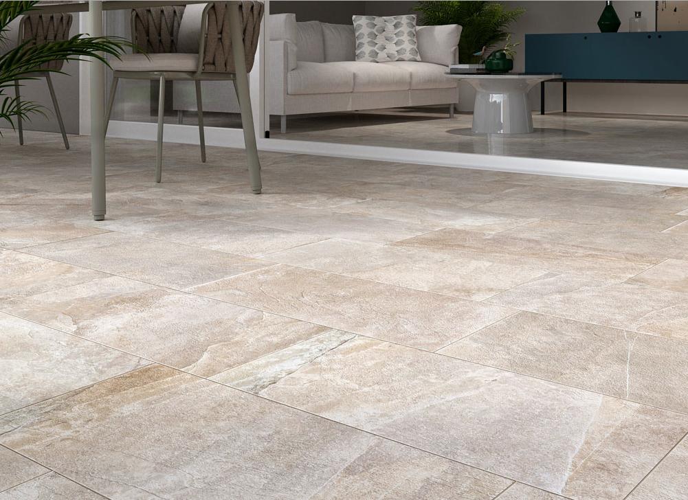 maison crea vigarano bagno marmo finto pavimento