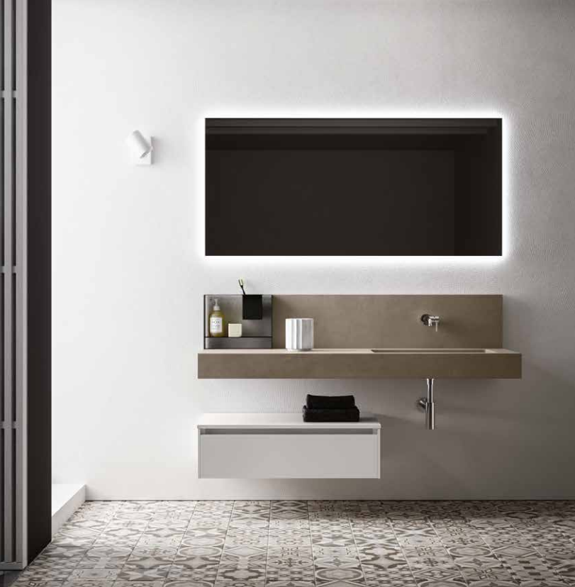 maison crea arredobagno ferrara fe design bagni lusso collezione rivestimenti
