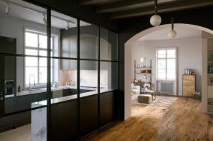 arredamento bagno bagni showrrom ferrara rivestimenti mobili docce pavimenti progettazione su misura la maison